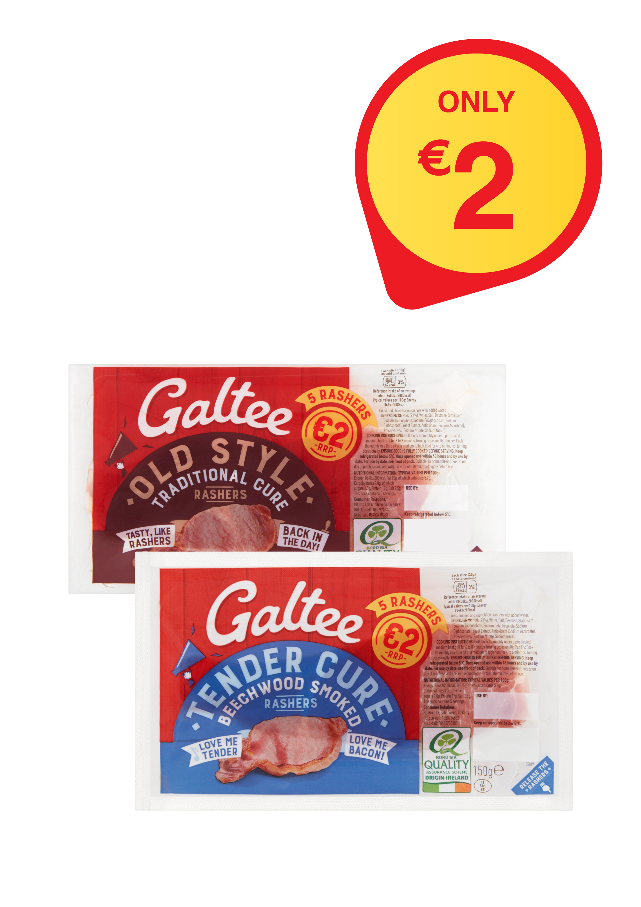 Spar Ireland Great Meal Deals Competitions Home