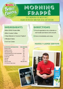 W518664_SPAR Better Choices Milk Launch A5's_Morning Frappe