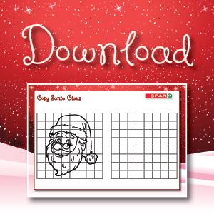 Copy Santa Claus